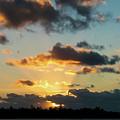 Key West Sunrise 44 by Bob Slitzan