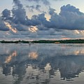 Key West Sunrise 7 by Bob Slitzan