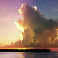 Key West Sunset  by Art Spectrum