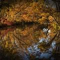 Keyhole Reflections by Susan  Lipschutz