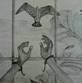Keys To The Freedom by Yulia Serova