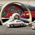 Keys To The Porsche by Steve Natale