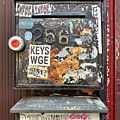 Keys Wge 256 by Flavia Westerwelle
