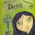 Keys2dreams by Ann Malone