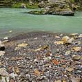 Khosty River. by Andy Za