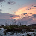 Kiawah Island Sunset by Andy Miller