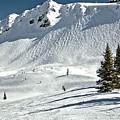 Kicking Horse Cpr Ridge by Adam Jewell