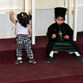 Kids And Religion by Munir Alawi