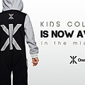 Kids Jumpsuits by One Piece Me