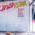 Kiesco Reina by Jessica Levant