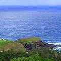 Kilauea Lighthouse by Mary Deal