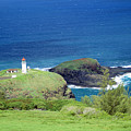 Kilauea Lighthouse by Rita Ariyoshi - Printscapes