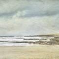 Kilcummin Back Strand by Marion Galt