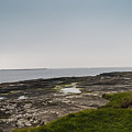Kilkee Coastline by Sean O'Cairde