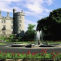 Kilkenny Castle, Co Kilkenny, Ireland by The Irish Image Collection