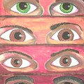 Killer Eyes by Regina Jeffers