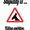 Killing Bigstock Donkey 171252860 by Mitchell Watrous