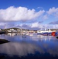 Killybegs, Co Donegal, Ireland by The Irish Image Collection