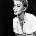 Kim Novak,1956 by Everett