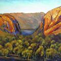 Kimberley Outback Australia by Chris Hobel