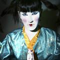 Kimono  by Raphael Ben Dor