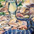 King Cobra by Trish Taylor Ponappa
