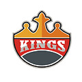 King Crown Kings Retro by Aloysius Patrimonio