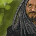 King Ezekiel by Antonio Romero