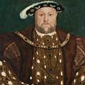 King Henry V I I I by After Hans Holben The Younger