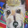 King Louie by Michelle Hayden-Marsan