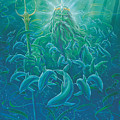 King Neptune by Richard Fields