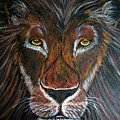 King by Nick Gustafson