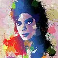King Of Pop by Anthony Mwangi