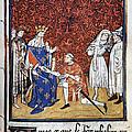 King Philip Iv Of France by Granger