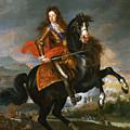 King William I I I by Mountain Dreams