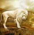 Kingdom Of The White Lion by Carol Cavalaris