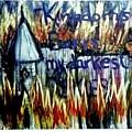 Kingdoms Burn by T Byron K
