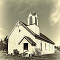 Kings Valley Church by HW Kateley