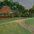 Kingspark by Richard Benson