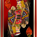 King Of Hearts by Pamela Mccabe