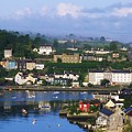Kinsale, Co Cork, Ireland View Of Boats by The Irish Image Collection