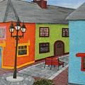 Kinsale Ireland by Karen Desrosiers