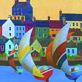 Kinsale Yachting, Cork by Val Byrne