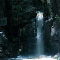 Kinsman Falls 2 by Sherman Perry