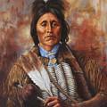 Kiowa by Harvie Brown