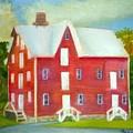 Kirby's Mil by Sheila Mashaw