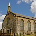 Kirk Of Shotts. North Lanarkshire. by Elena Perelman