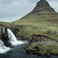 Kirkjufell, Iceland by Neil Tapman