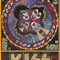 Kiss by Ray Stephenson