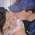 Kisses For Baby by Terri Thompson